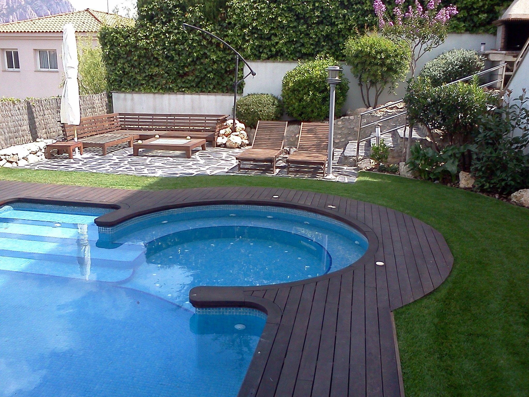 Foto 40 de Diseño y mantenimiento de jardines en Olesa de Montserrat | Jardiart