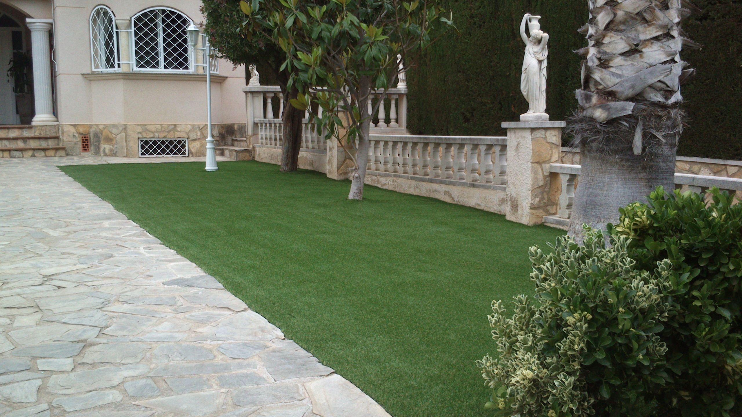 Foto 55 de Diseño y mantenimiento de jardines en Olesa de Montserrat | Jardiart