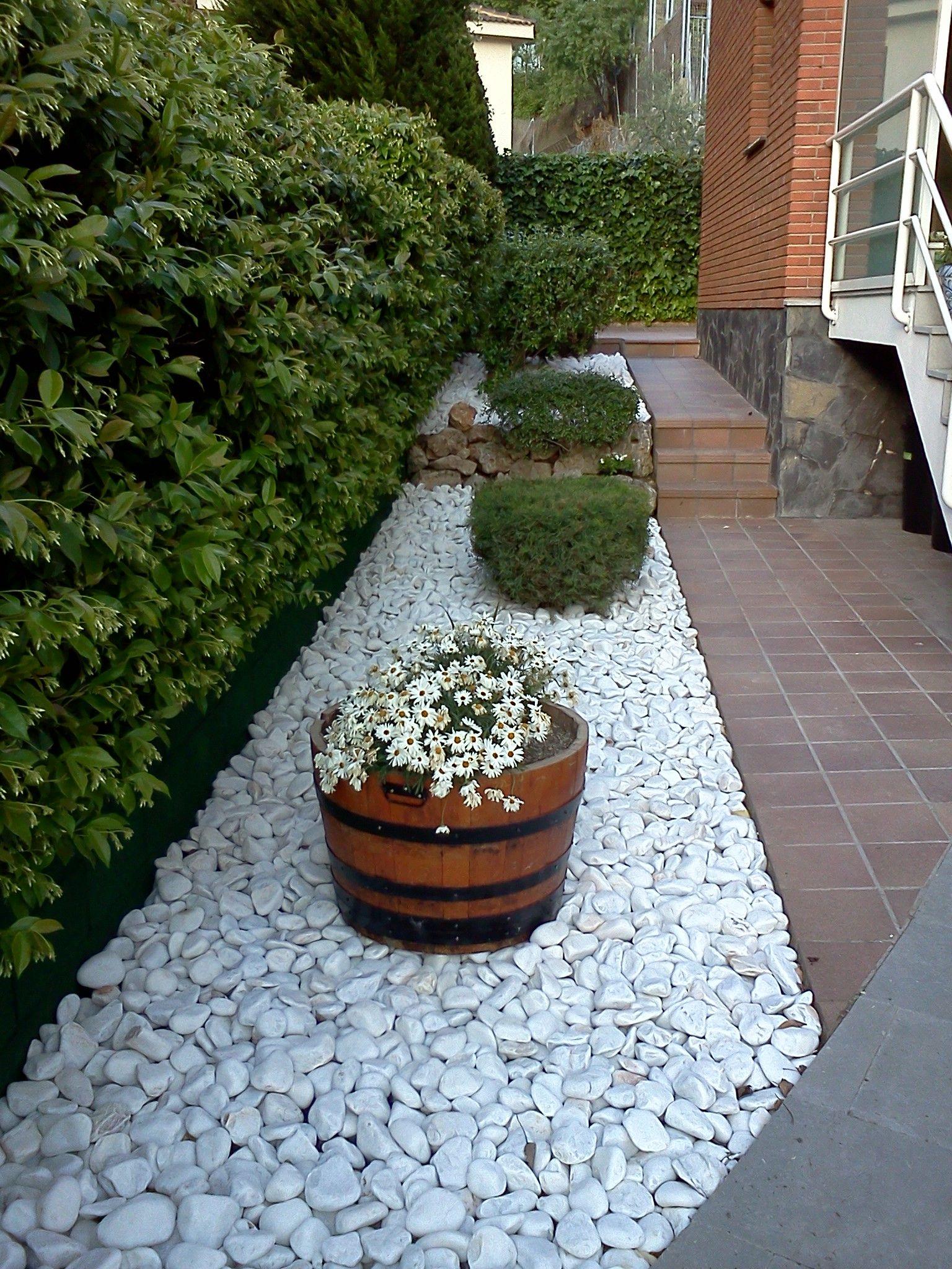 Foto 102 de Diseño y mantenimiento de jardines en Olesa de Montserrat | Jardiart
