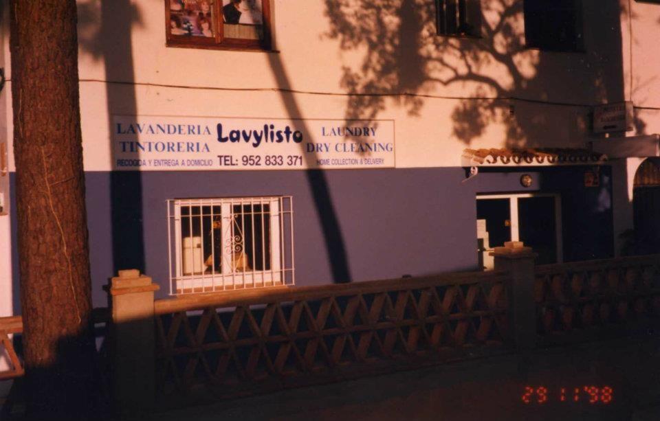 Lavandería: Servicios de Lavandería Tintorería Lavylisto