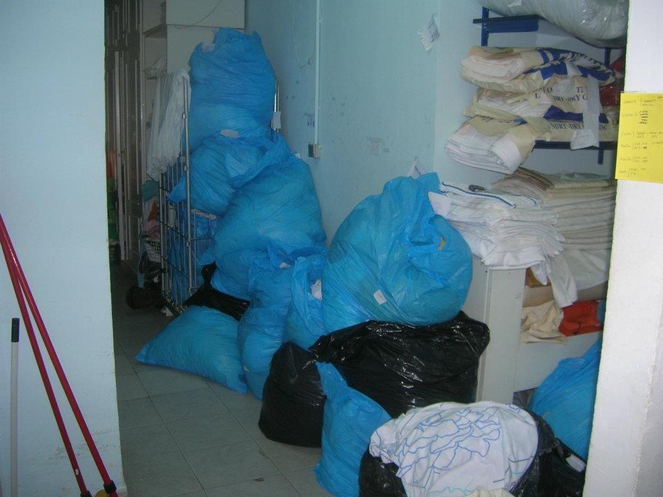 Foto 15 de Tintorerías y lavanderías en Marbella | Lavandería Tintorería Lavylisto