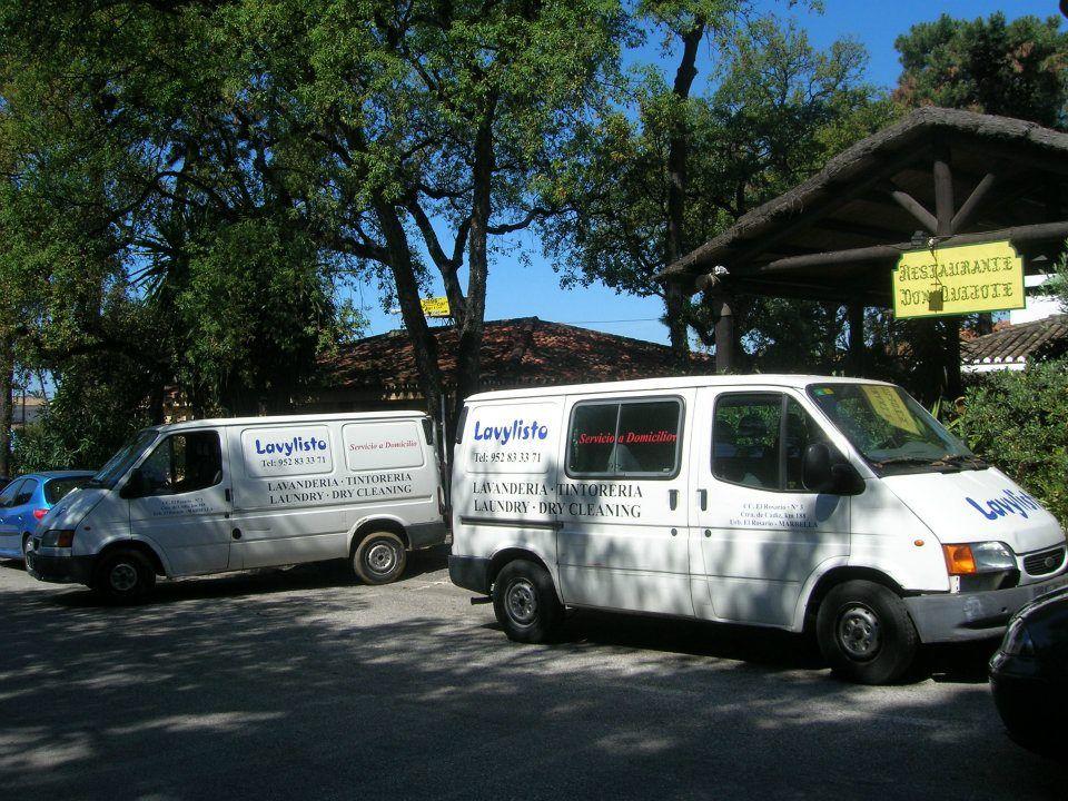 Limpieza de alfombras, moquetas y tapicería a domicilio: Servicios de Lavandería Tintorería Lavylisto