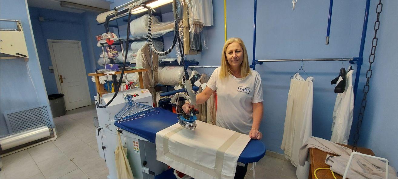 Foto 2 de Tintorerías y lavanderías en Marbella | Lavandería Tintorería Lavylisto