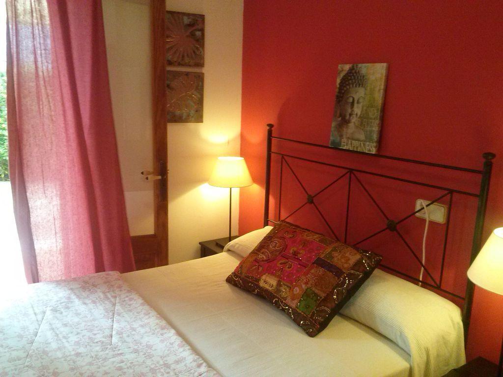 Dormitorio Villa II