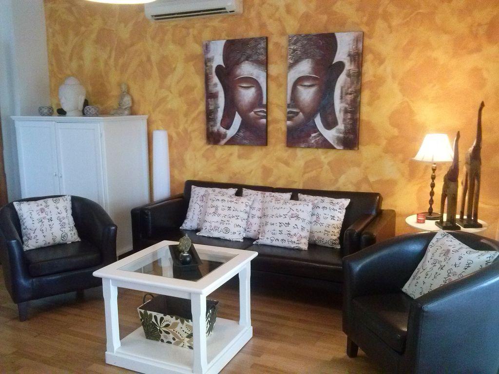 Chalet Villa II: Viviendas en alquiler de Ferien Haus Vista Villas