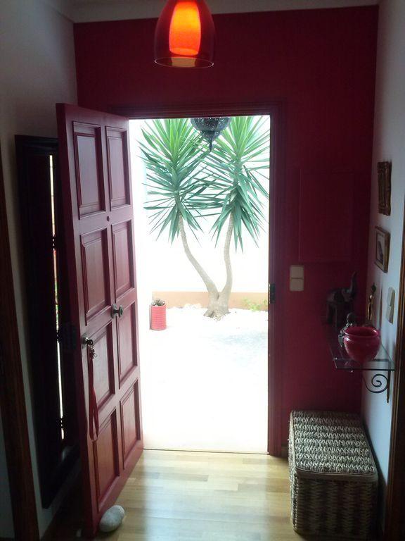Entrada Villa II