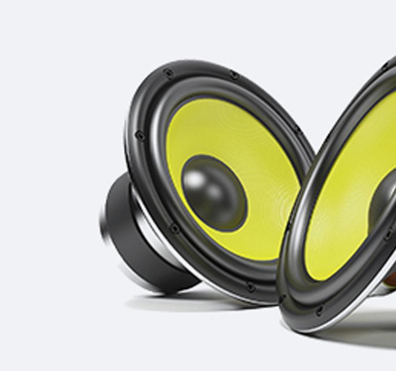 Instalación de audio en coches