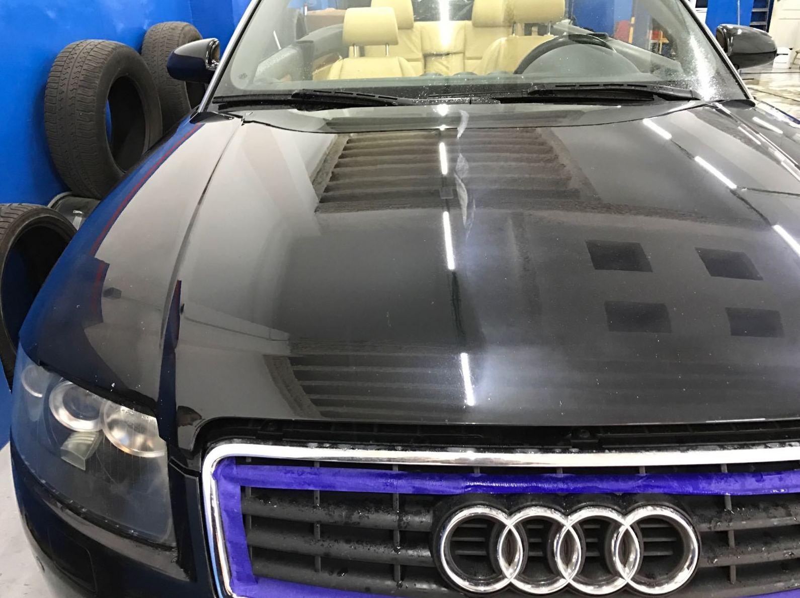 Foto 29 de Tecnología avanzada para tu vehículo en Barcelona | EDOCUSTOMS