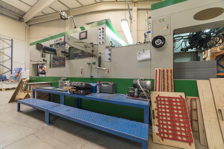 Diseño, fabricación y distribución de envases y embalajes en Alcoy