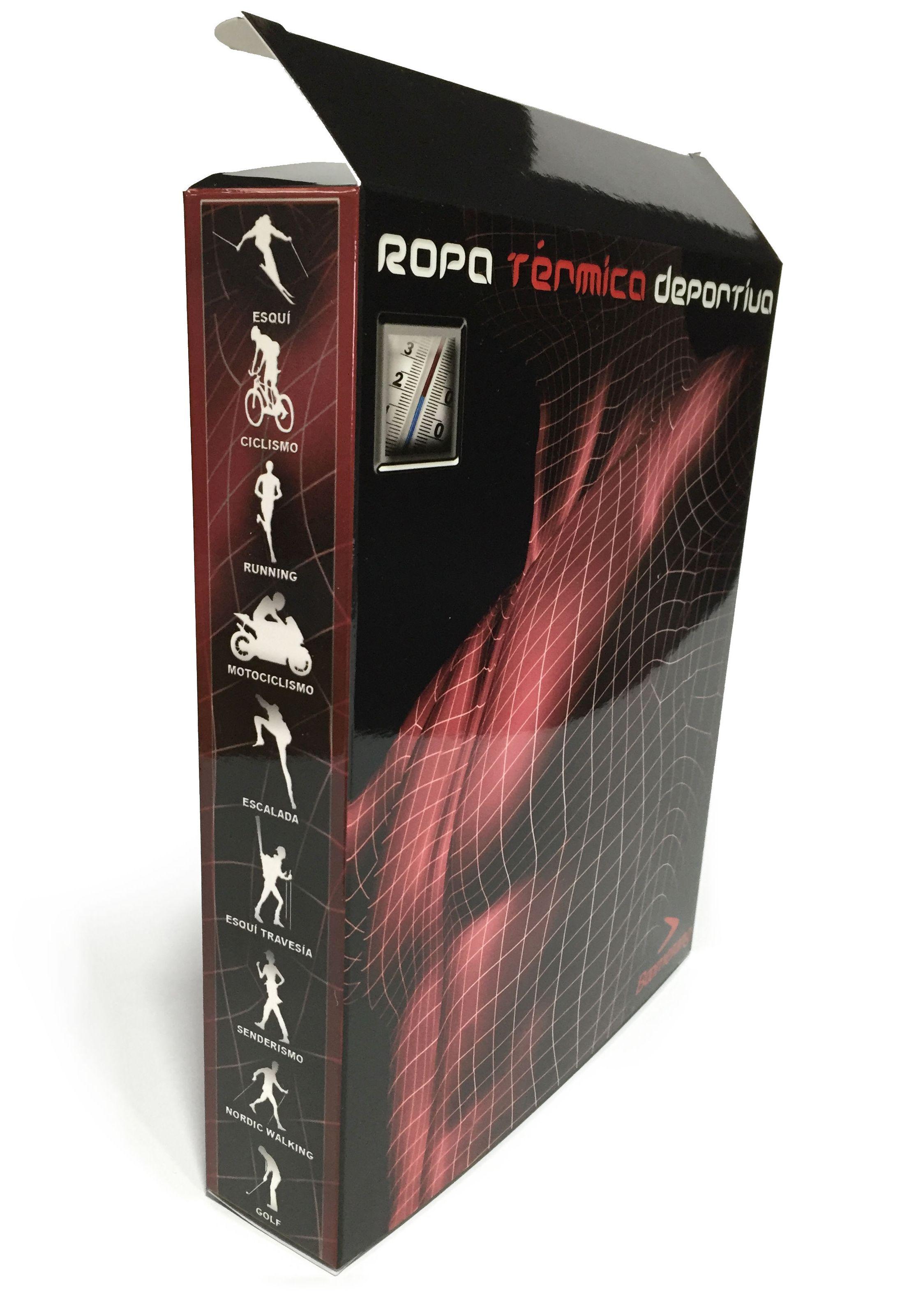 Diseño de cajas de cartón en Alicante