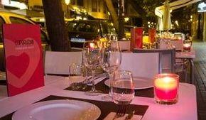 Restaurante argentino en el centro de Valencia