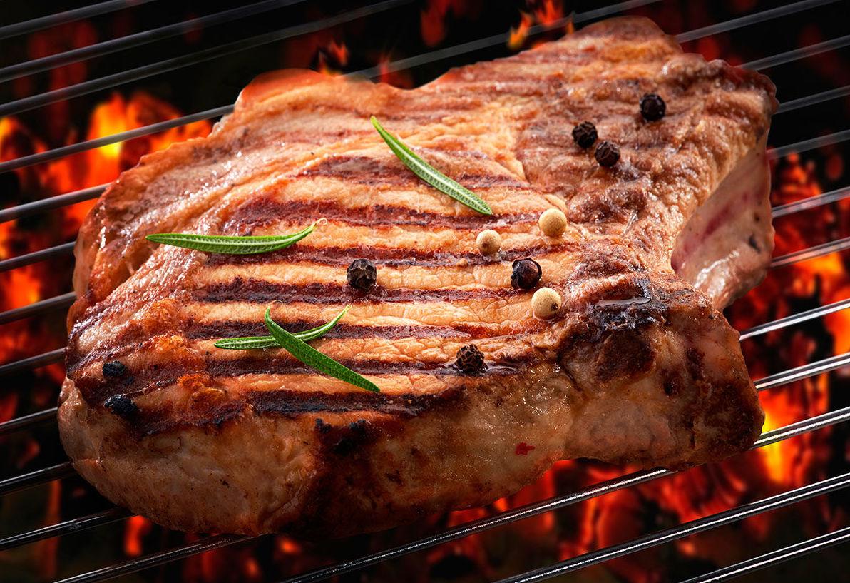 Carnes a la brasa en Valencia