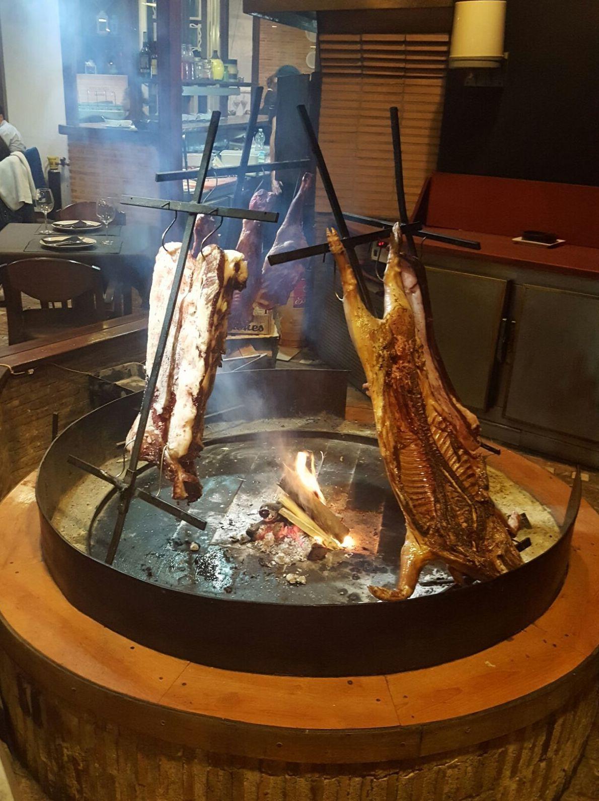 Foto 2 de Cocina argentina en València | Che Boludo