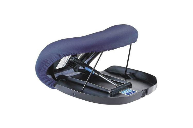 Nuevo producto para ayudar a las personas a levantarse de la silla
