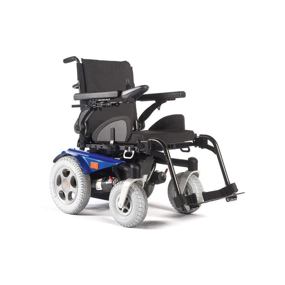 Técnicas específicas de la silla eléctrica: Catálogo de Ortopedia Simba