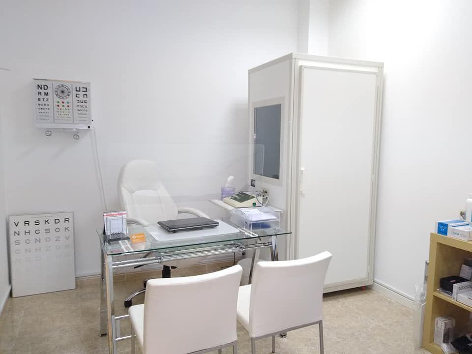 ¿Buscas un centro de reconocimiento médico en Campos? Psicomedic