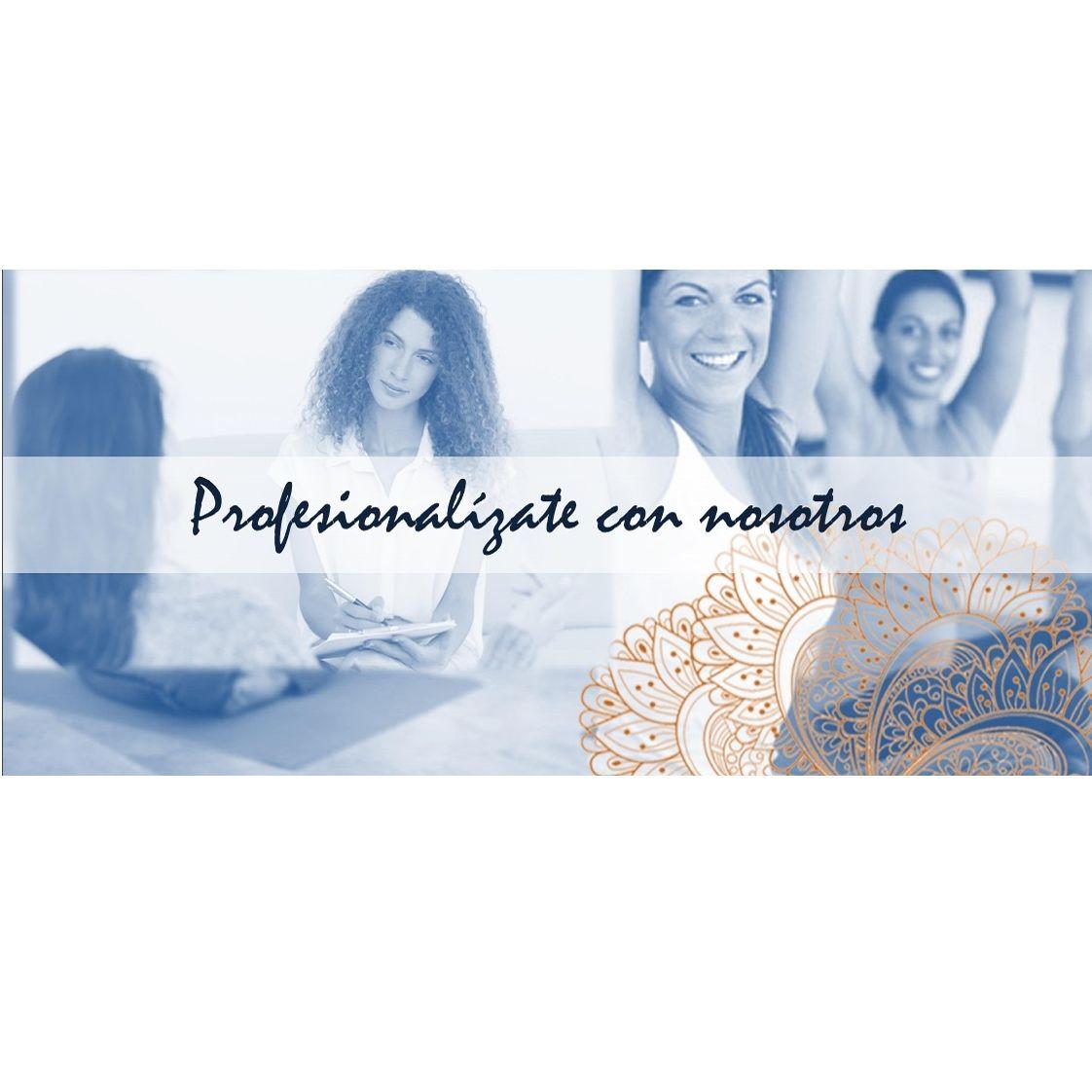 Profesionalízate con nosotros: Servicios de escuelaokyoga@gmail.com