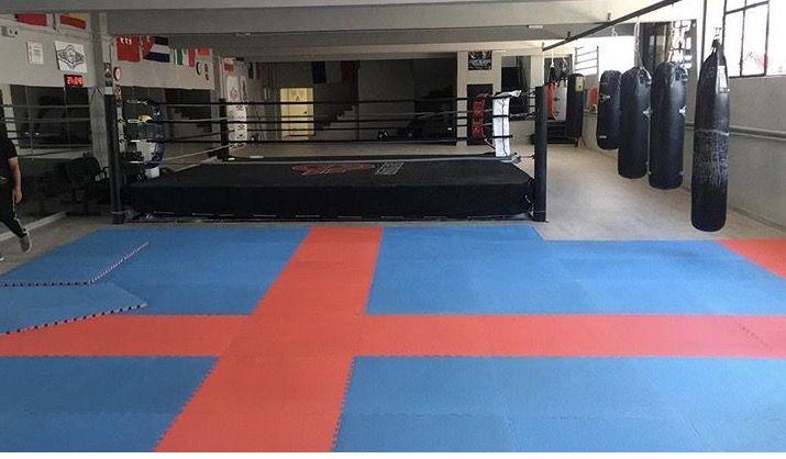 Kick Boxing - K1: Clases de Ultra Gym