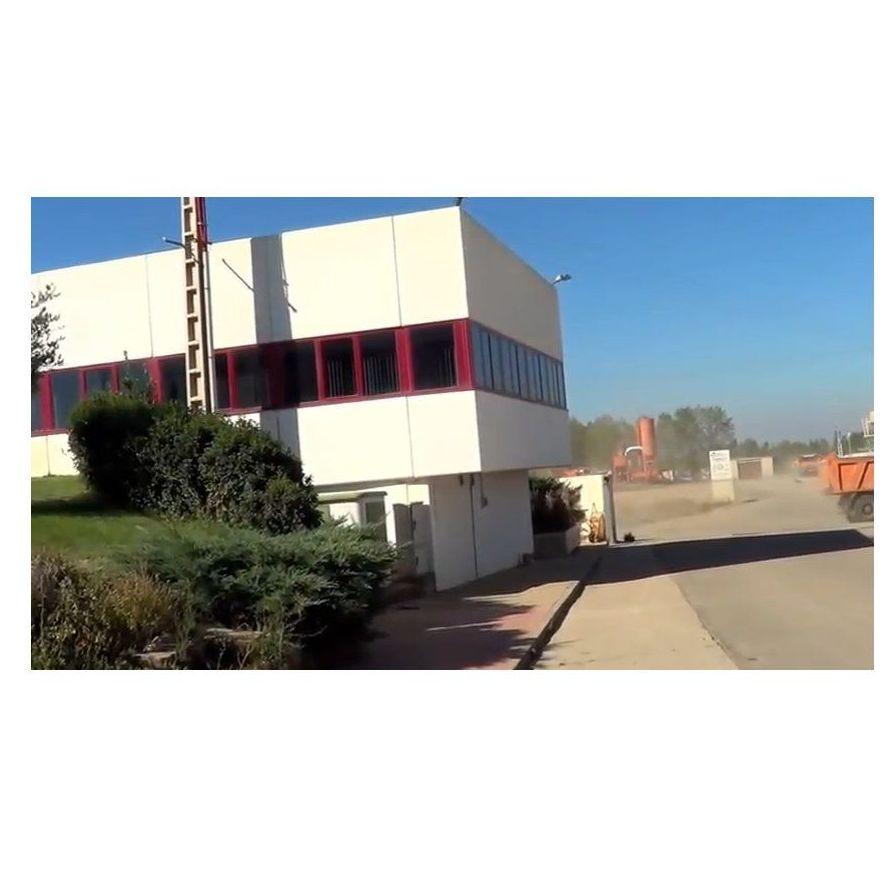 Nuestro vídeo