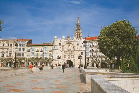 Foto 9 de Cocina castellana en Burgos | Las Espuelas Del Cid