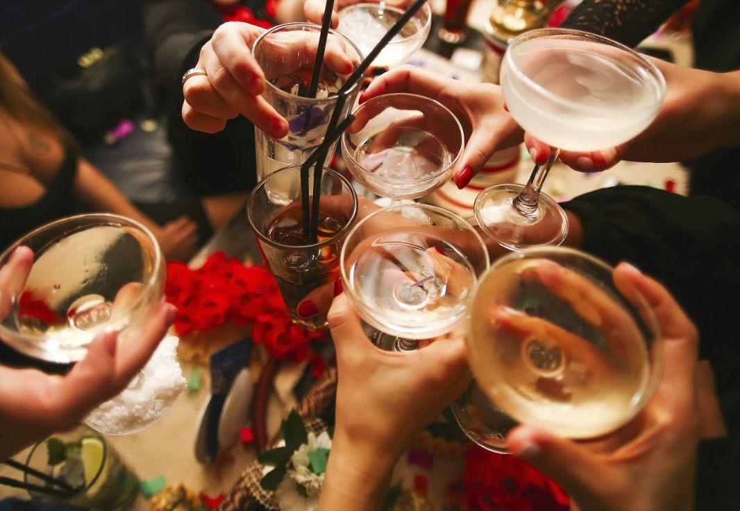 Fiestas privadas: Especialidades de OS´47