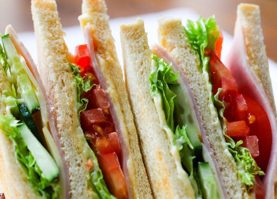 Sándwiches: Especialidades de OS´47