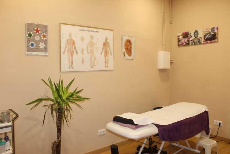 Fitoterapia en Sabadell