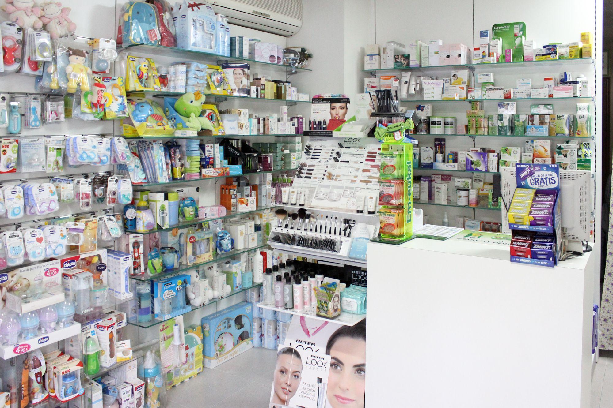 Foto 7 de Farmacias en Quijorna | Farmacia Mª Teresa Lobo