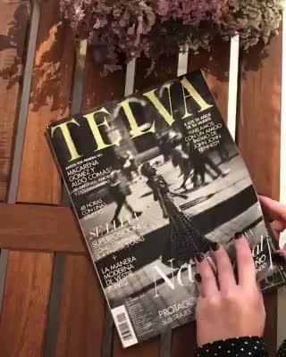 Telva Shopping Xperience  }}
