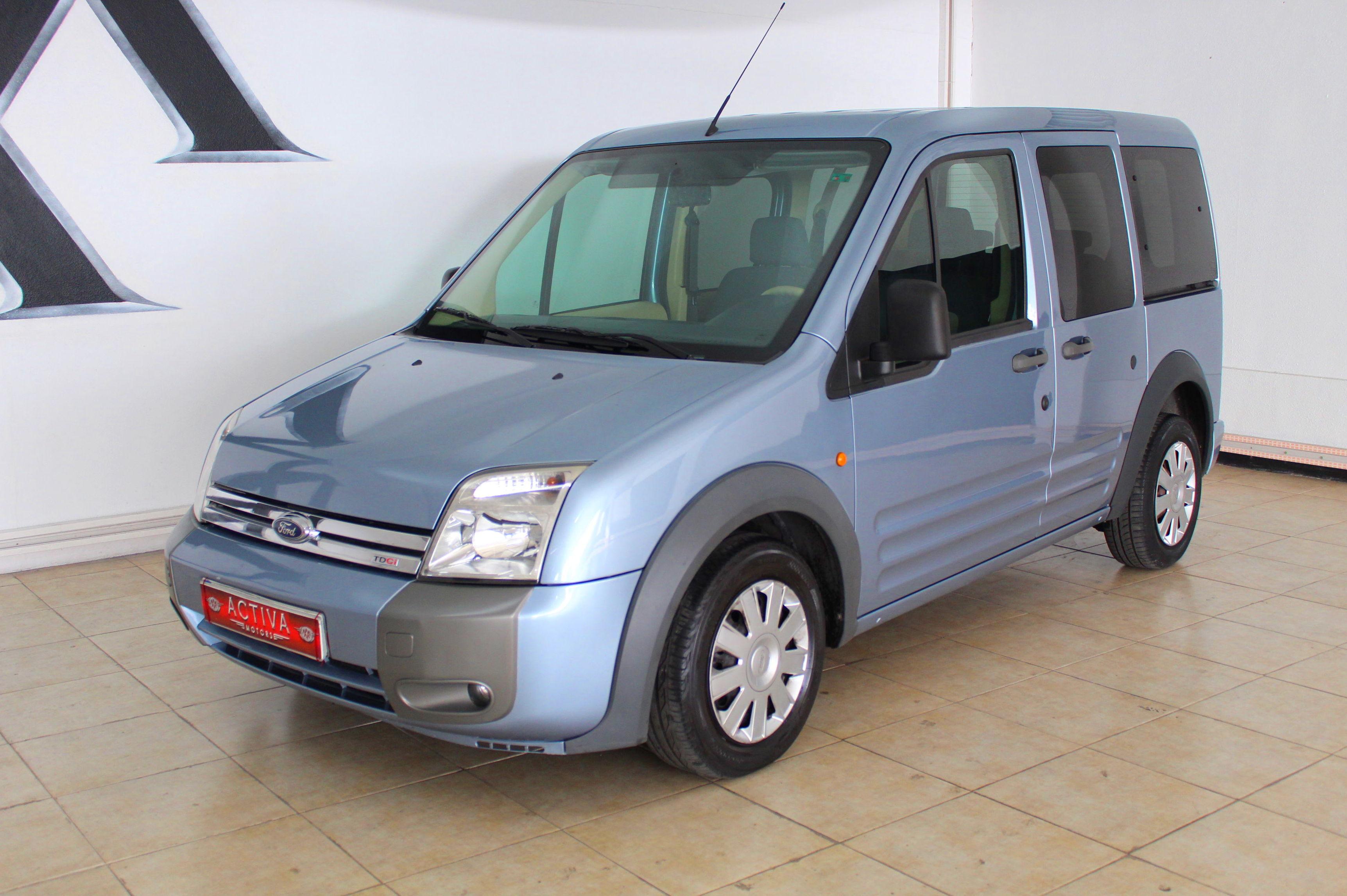 Ford Connect 210S Freespace 110cv: Nuestros Vehículos de Activa Motors