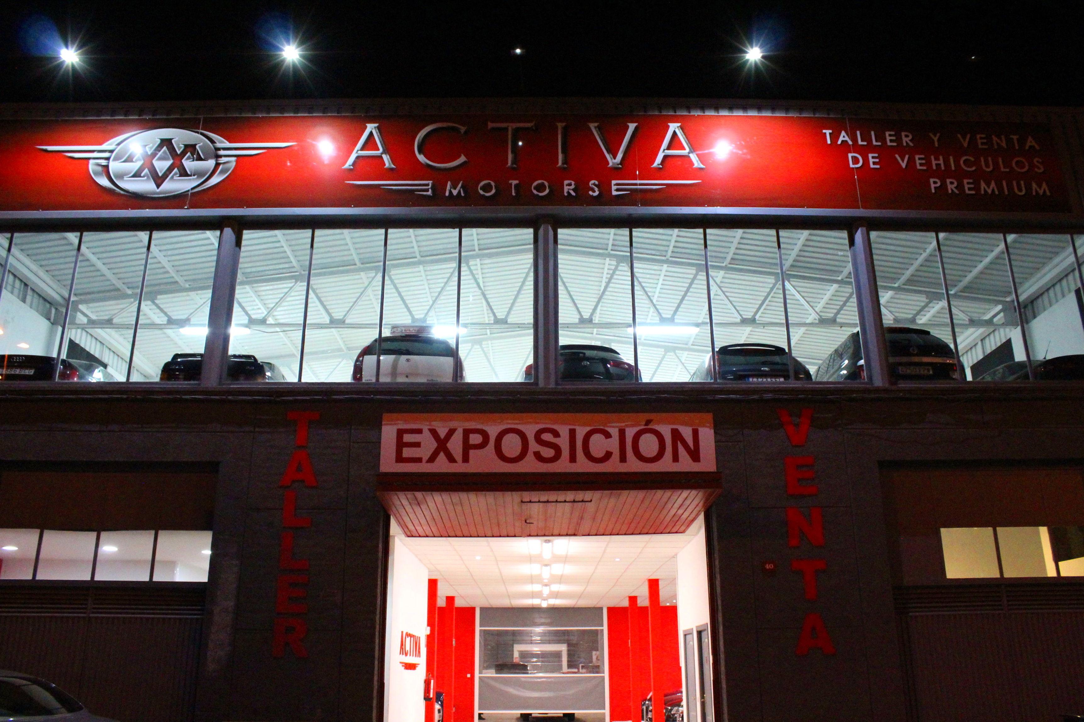 Foto 11 de Compraventa de automóviles en Humanes de Madrid | Activa Motors