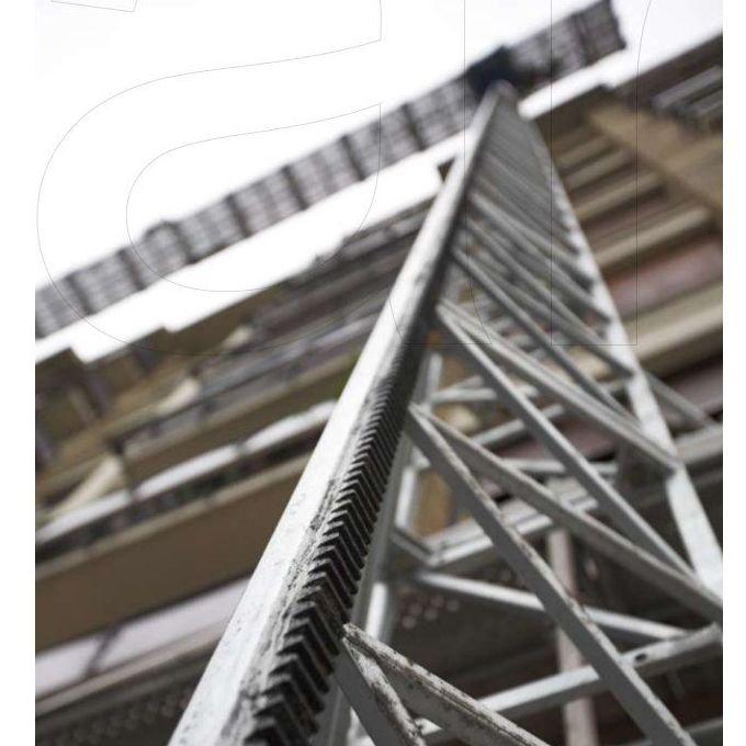 Andamio eléctrico de cremallera: Productos y servicios de Andamios Duar