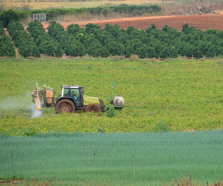Empresa de fertilizantes para el sector agrícola en Logroño