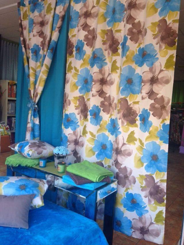 Fabricación de cortinas en Tenerife
