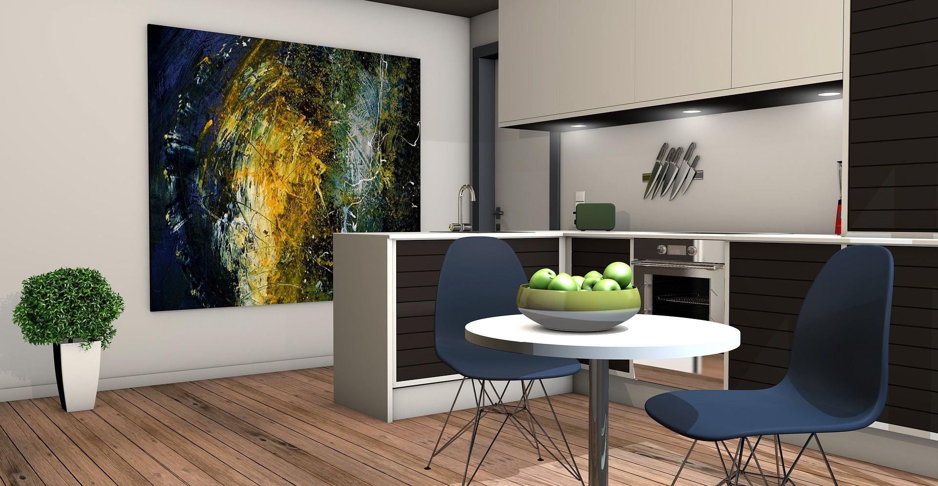 Foto 7 de Muebles de baño y cocina en Santa Cruz de Tenerife | AG Interiores