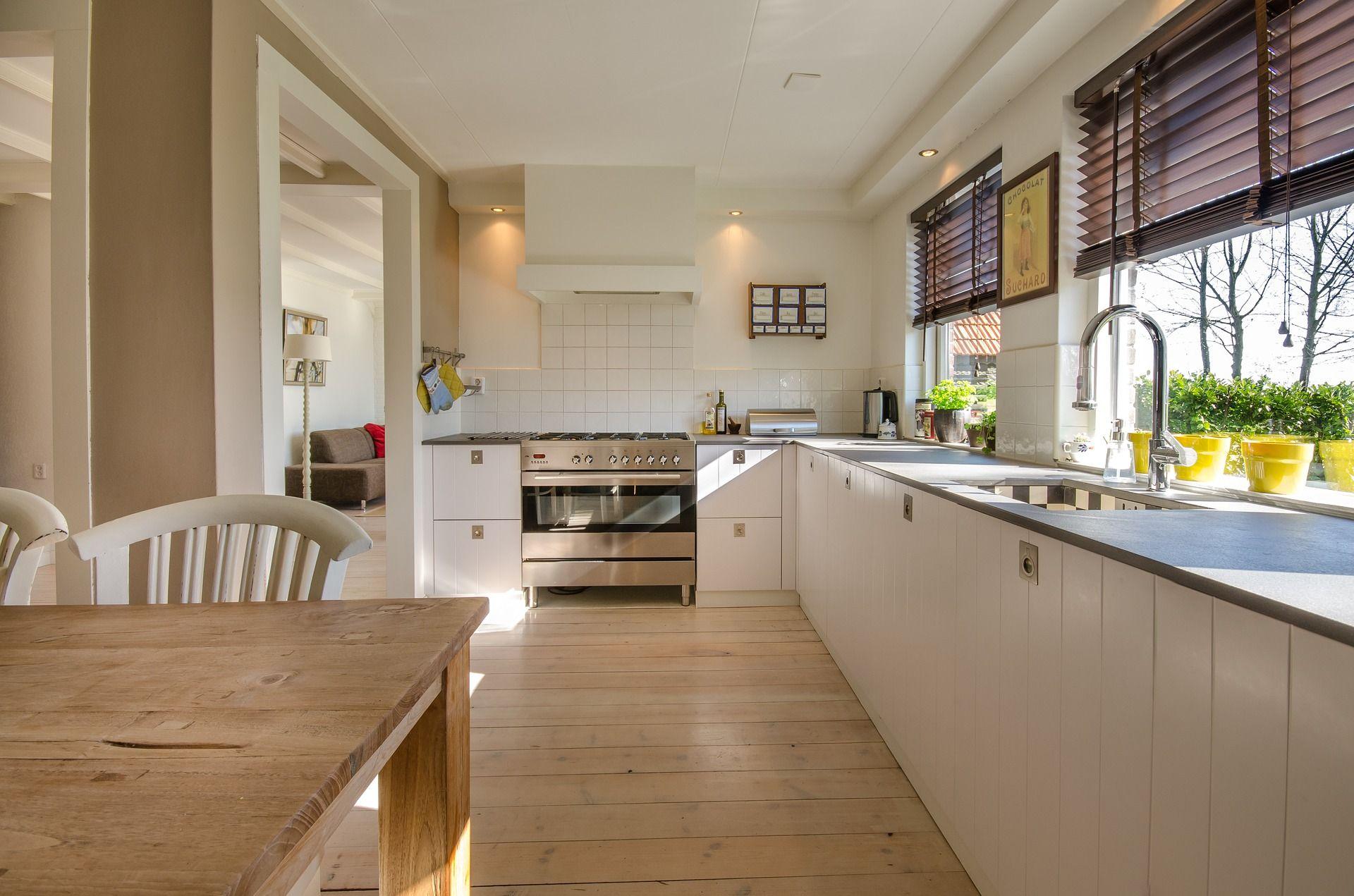 Foto 4 de Muebles de baño y cocina en Santa Cruz de Tenerife | AG Interiores