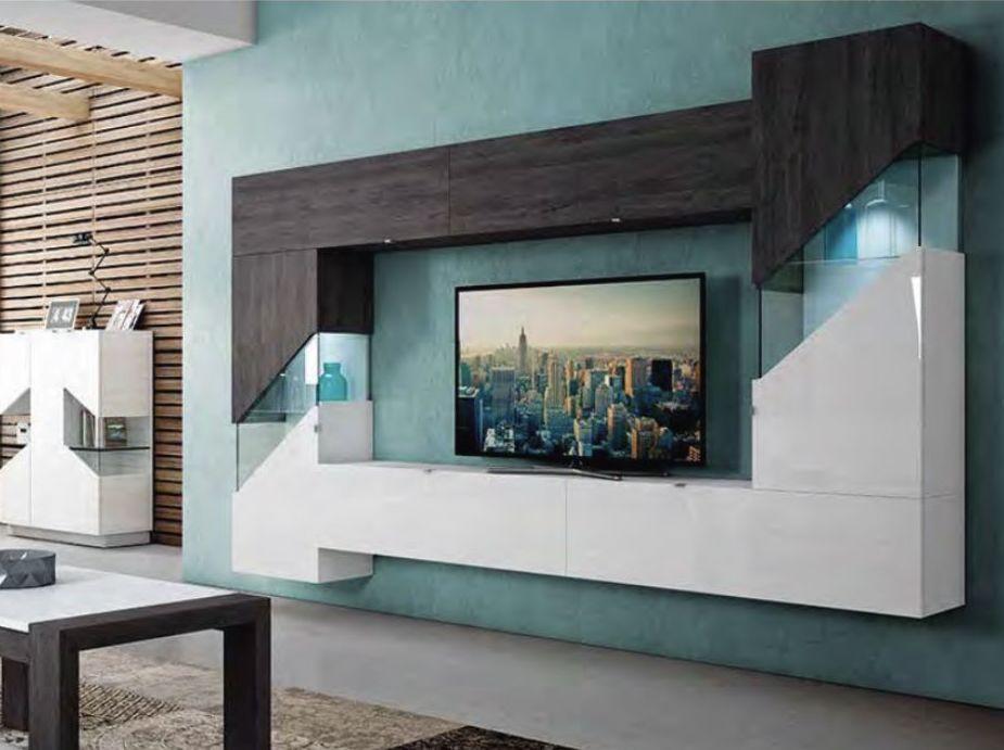 Muebles de diseño para el salón