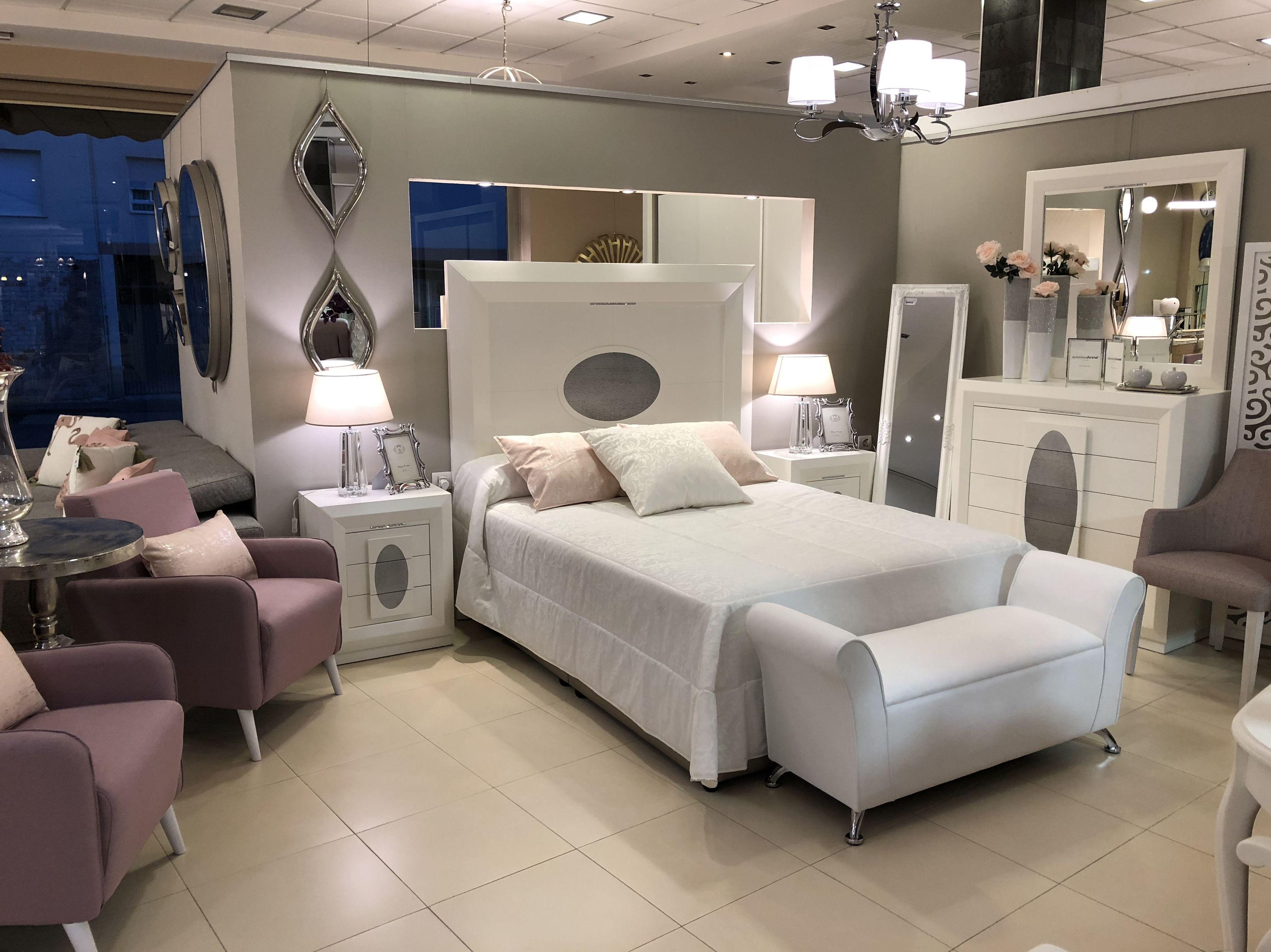 Dormitorios de ensueño en Muebles Angelita Horcas. Financiación a tu medida