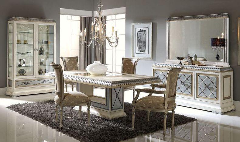 Diseño de muebles de salón
