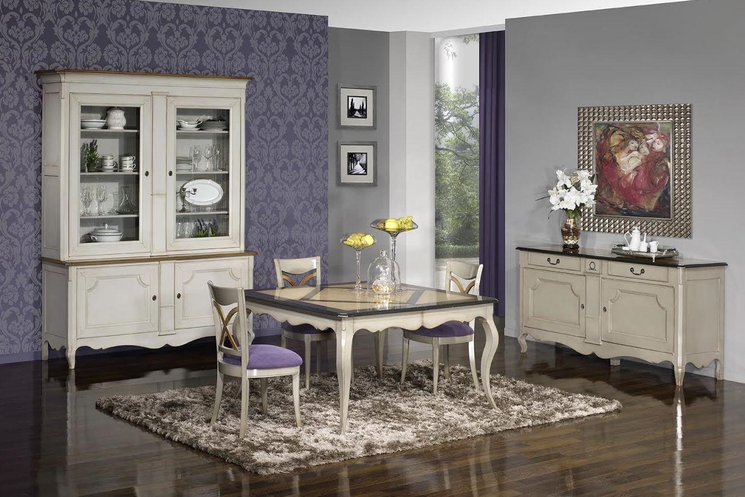 Muebles rusticos Cordoba