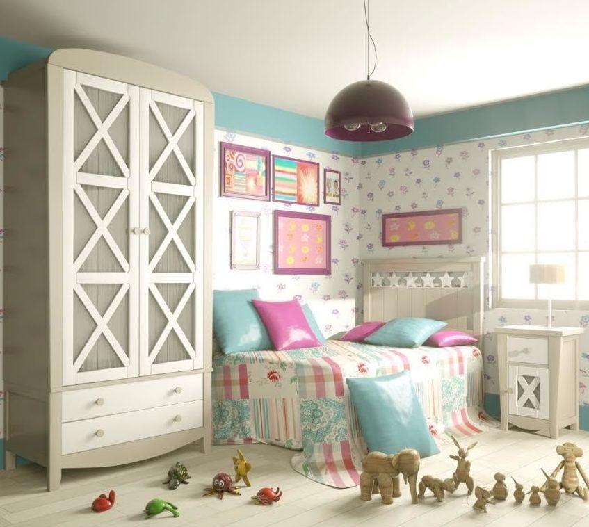 Juveniles: Productos de Muebles Angelita Horcas, S. L.