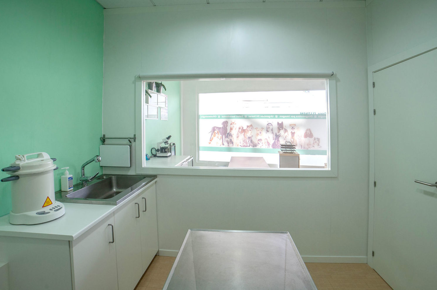 Clínica veterinaria en Almerimar