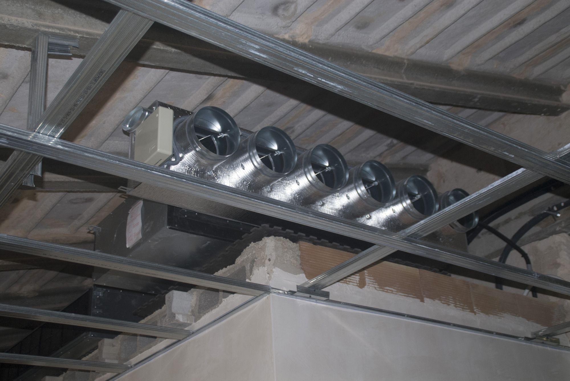 Instalaciones de sistemas de climatización en Palma de Mallorca