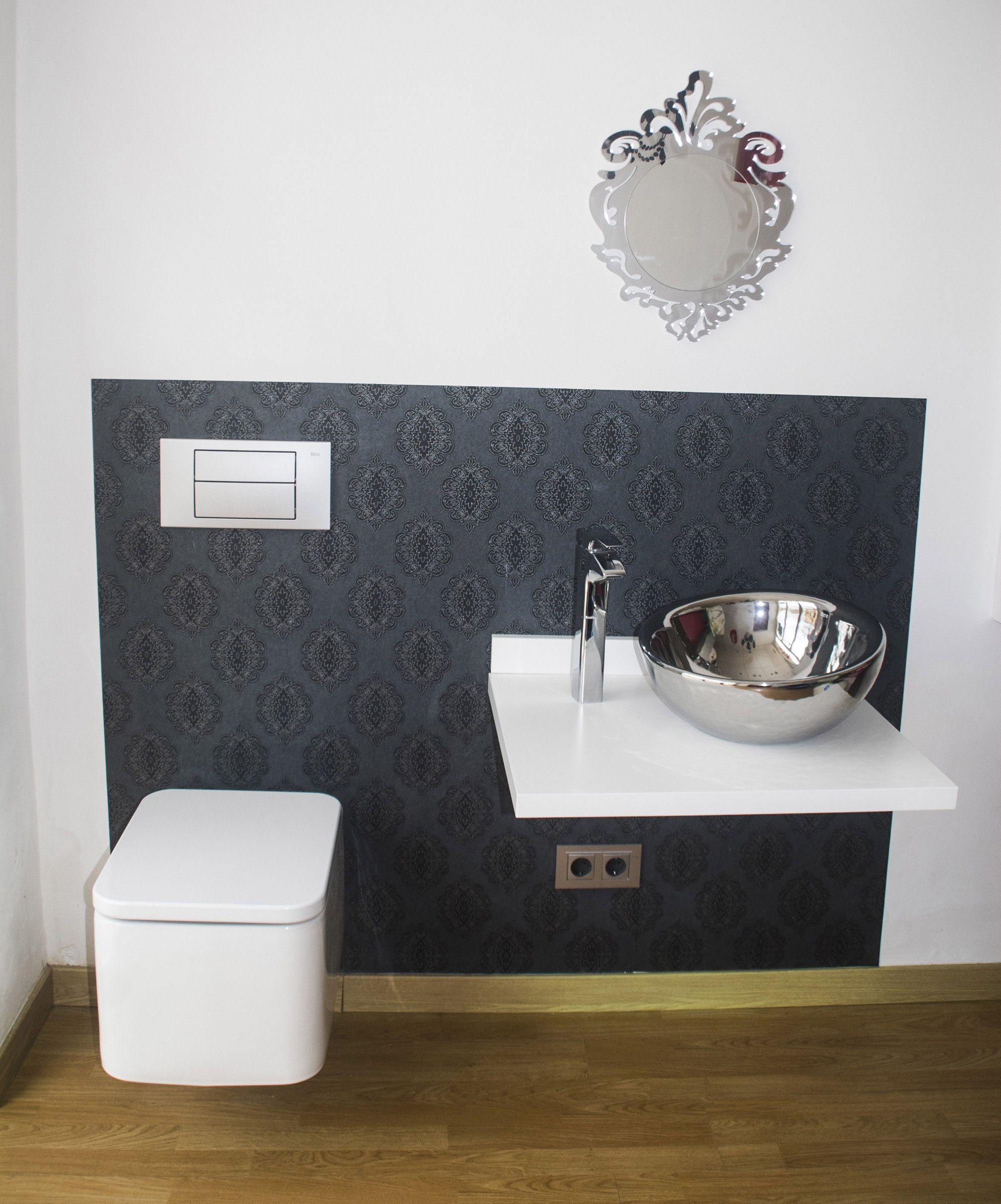 Fontanería para cuartos de baño en Palma de Mallorca