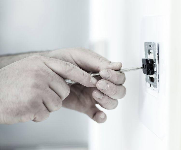 Reparaciones urgentes de electricidad en Palma de Mallorca