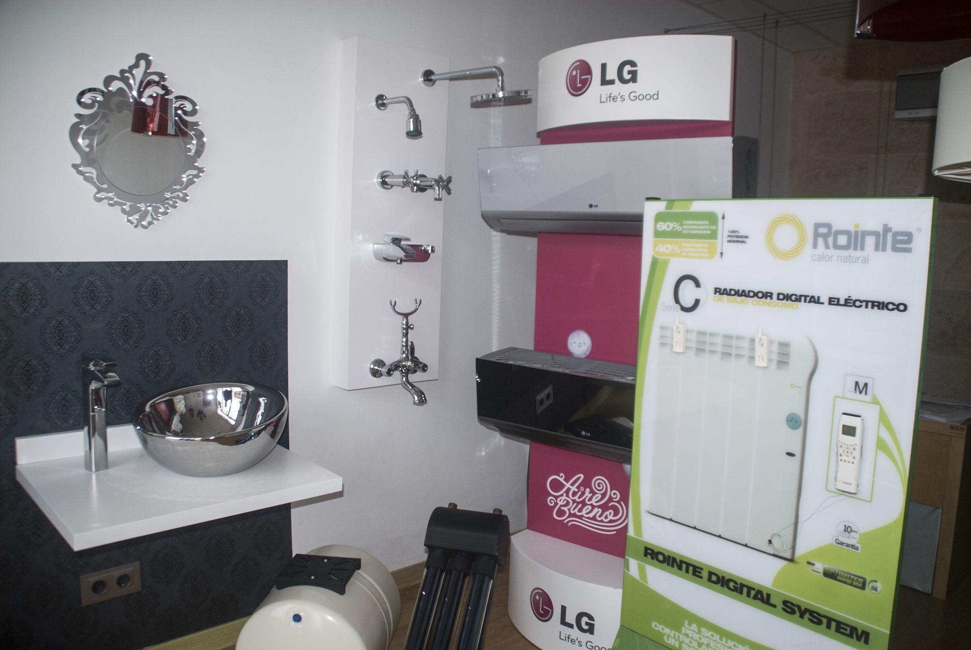 Empresa de climatización en Palma de Mallorca