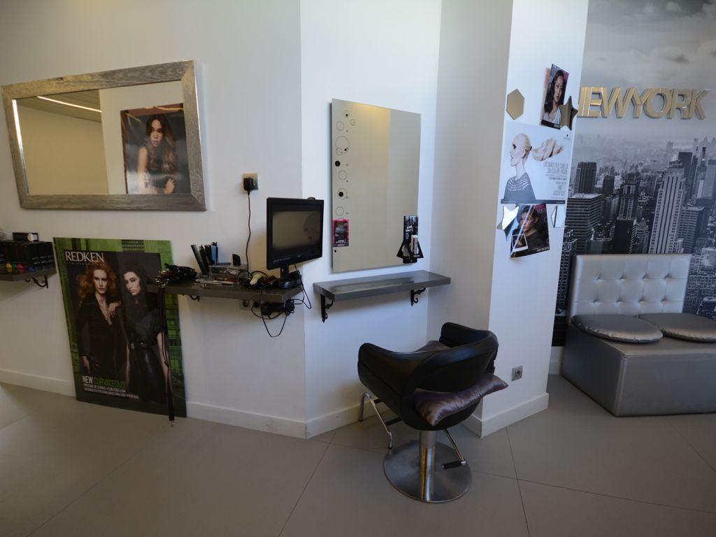 Foto 18 de Peluquería unisex con tratamientos capilares de excelente calidad en Maspalomas   Fusión Unisex Hairdressers