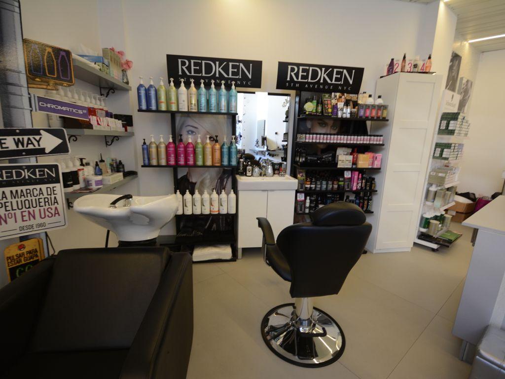 Foto 17 de Peluquería unisex con tratamientos capilares de excelente calidad en Maspalomas | Fusión Unisex Hairdressers