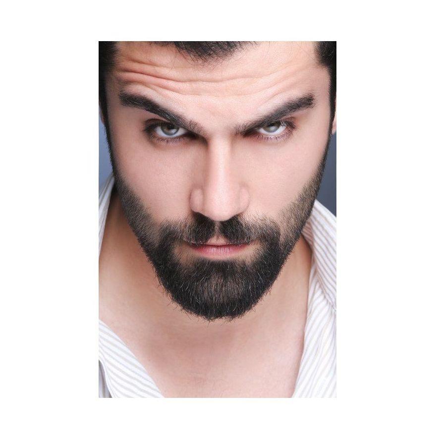 Corte para hombre y barba