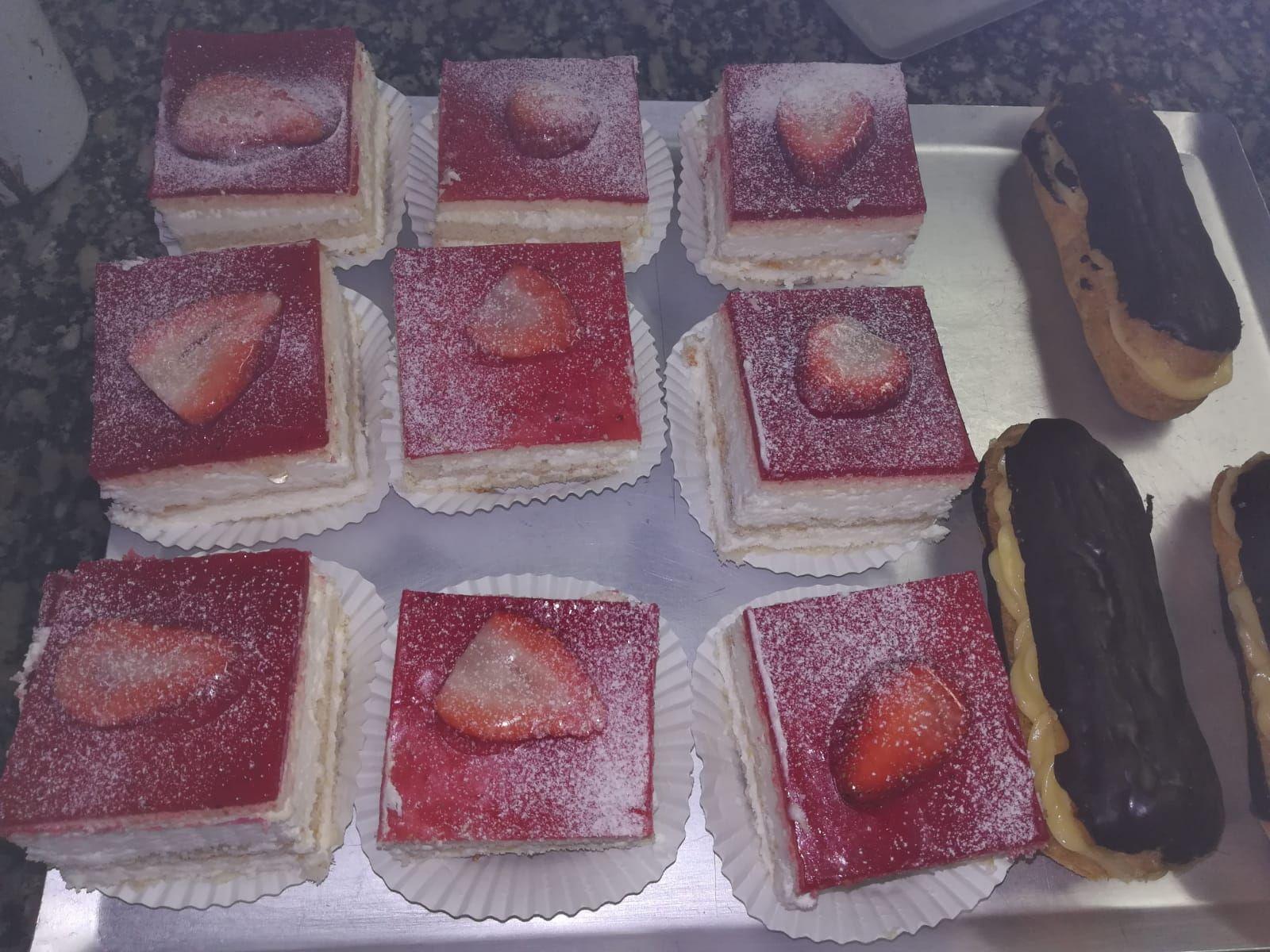 Los mejores dulces en Lugo